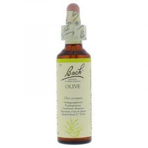 Bach bloesem No 23 Olive